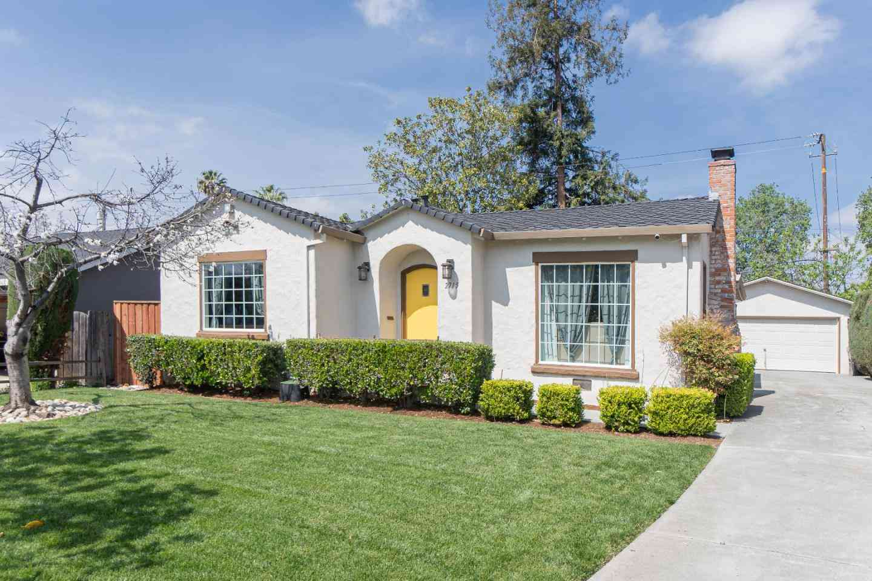 2715 Gomes Drive, San Jose, CA, 95132,