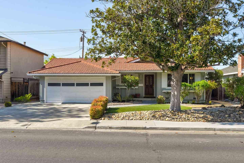 3075 Warburton Avenue, Santa Clara, CA, 95051,