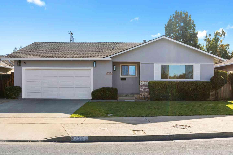 1588 Mallard Way, Sunnyvale, CA, 94087,