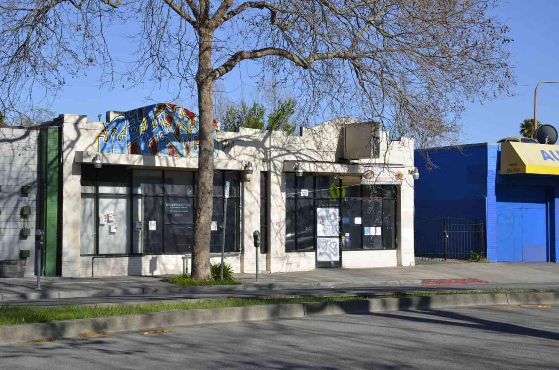 1491 San Pablo Avenue, Berkeley, CA, 94702,