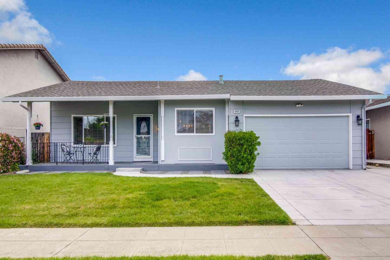 6558 Hidden Creek Drive, San Jose, CA, 95120,