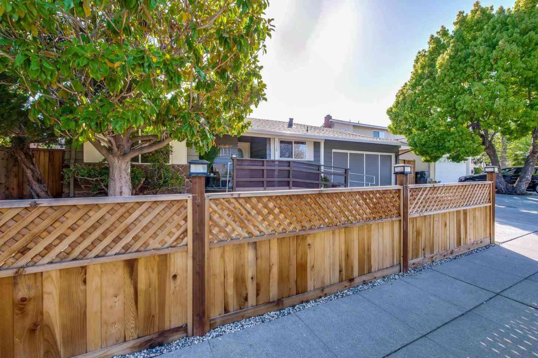 3320 Cherry Avenue, San Jose, CA, 95118,