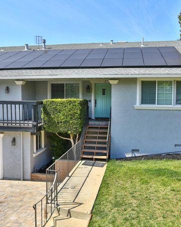 3917 Blue Gum Drive San Jose, CA, 95127