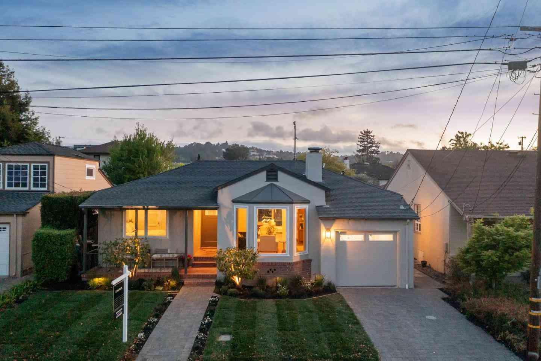 1506 Maple Street, San Mateo, CA, 94402,
