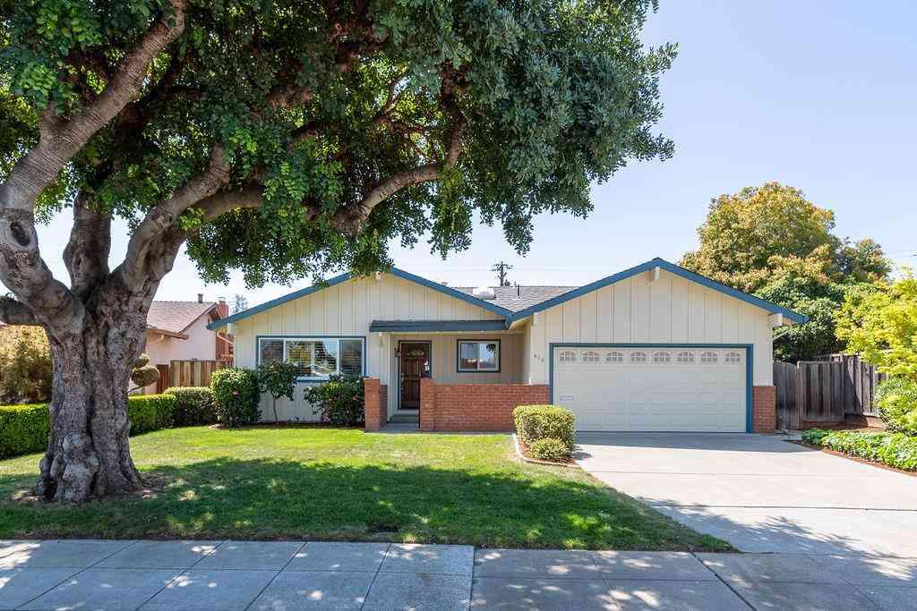 810 Goldenrod Court, Sunnyvale, CA, 94086,