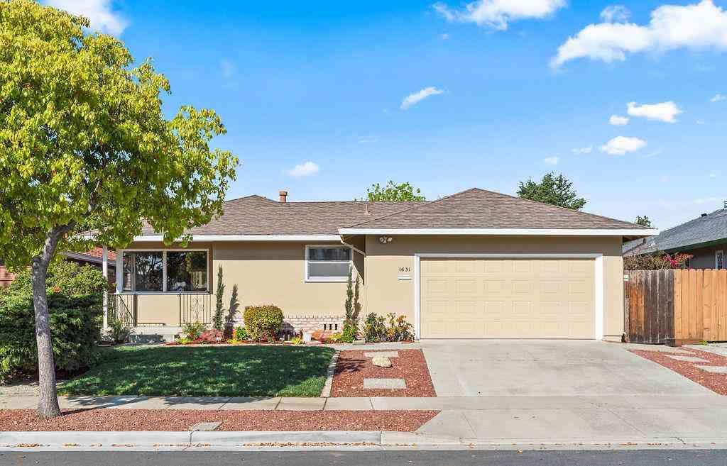 1631 Martin Avenue, Sunnyvale, CA, 94087,