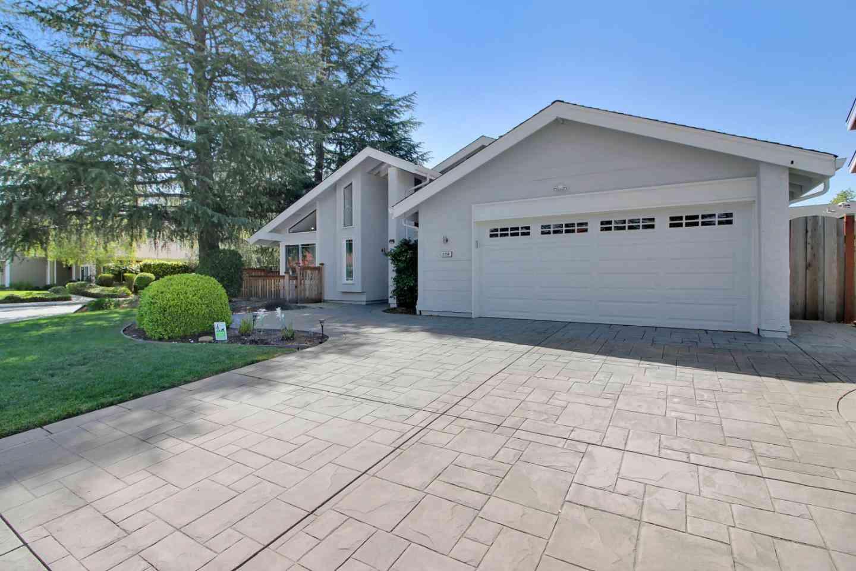 2356 Rupert Drive, San Jose, CA, 95124,