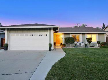6078 Stanley Court, San Jose, CA, 95123,