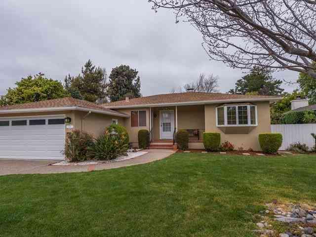 150 Louise Lane, San Mateo, CA, 94403,