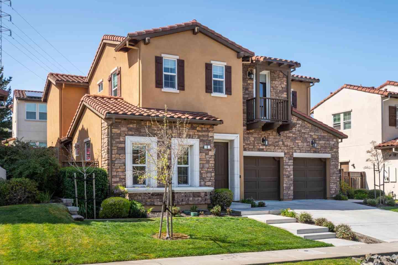 6 Estates Drive, Millbrae, CA, 94030,