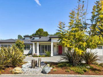 678 Rosita Avenue, Los Altos, CA, 94024,