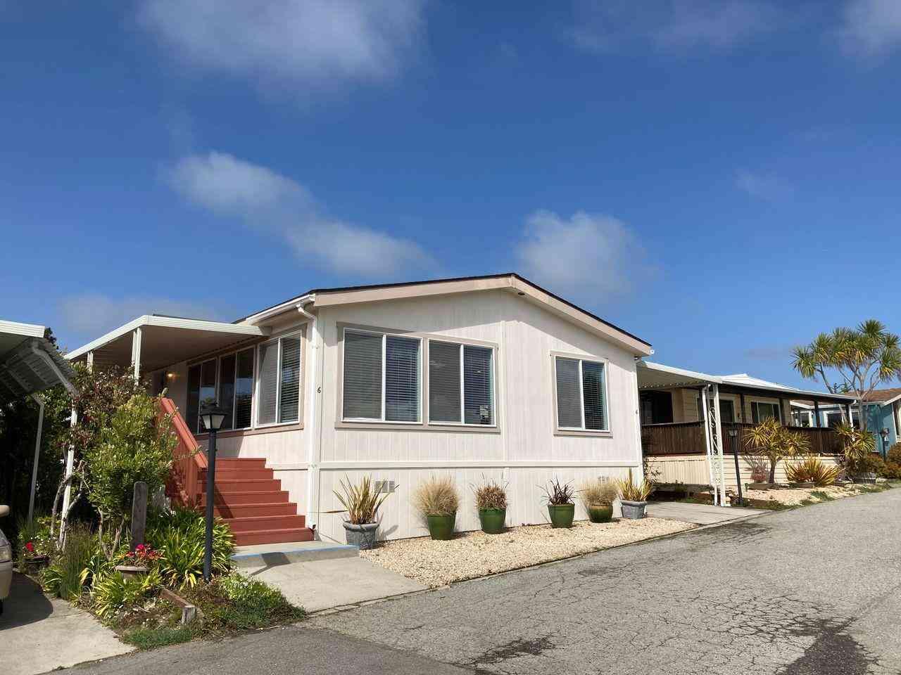 6 Oceanview Avenue #6, Half Moon Bay, CA, 94019,