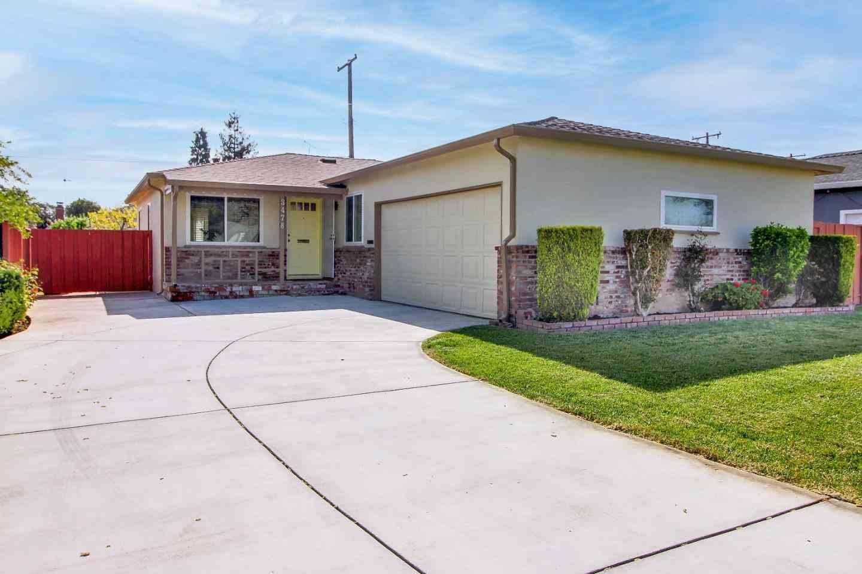 3478 San Marcos Way, Santa Clara, CA, 95051,