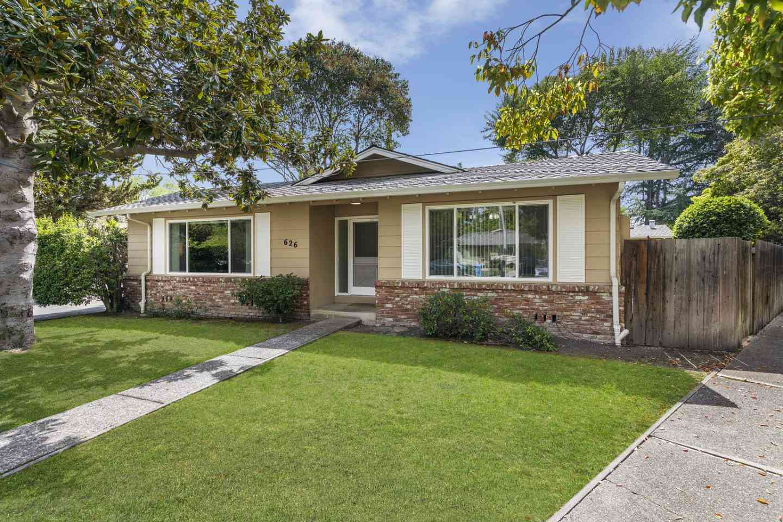 624 Keats Court, Palo Alto, CA, 94303,