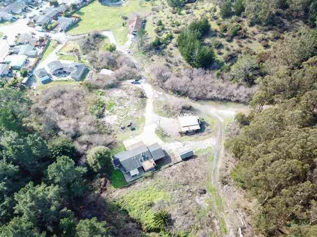8 Hinton Ranch Road, Pacifica, CA, 94044,