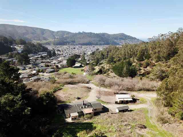 6 Hinton Ranch Road, Pacifica, CA, 94044,