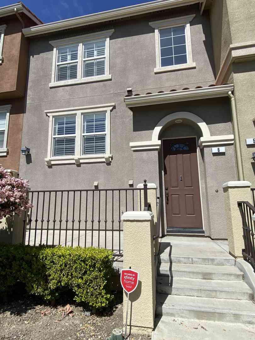 3445 Vittoria Place #6, San Jose, CA, 95136,