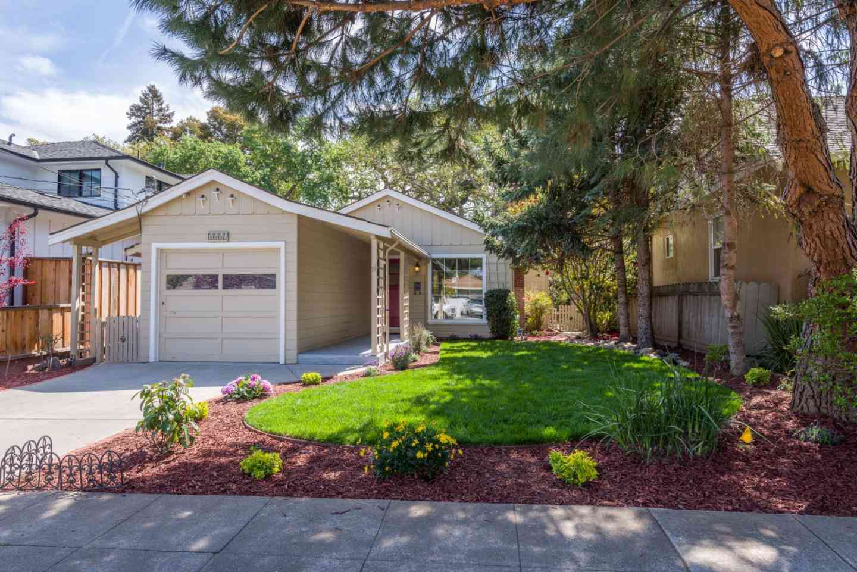 1801 Greenwood Avenue, San Carlos, CA, 94070,