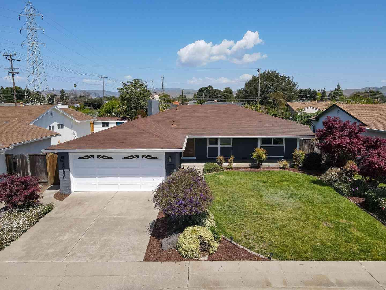 40630 Andante Street, Fremont, CA, 94538,