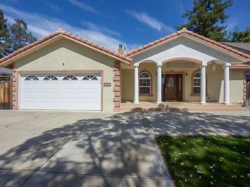 3431 Rubion Drive, San Jose, CA, 95148,