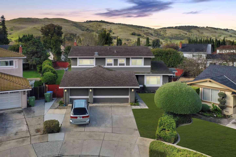 6563 Purple Vale Court, San Jose, CA, 95119,