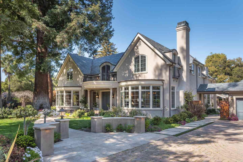 54 Tuscaloosa Avenue, Atherton, CA, 94027,