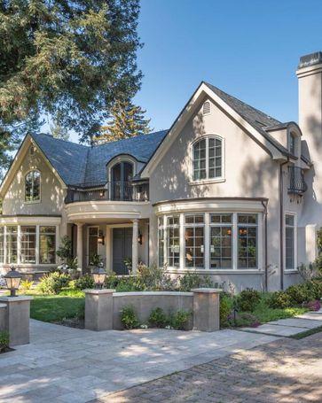 54 Tuscaloosa Avenue Atherton, CA, 94027