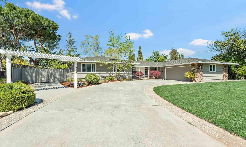 19665 Charters Avenue, Saratoga, CA, 95070,