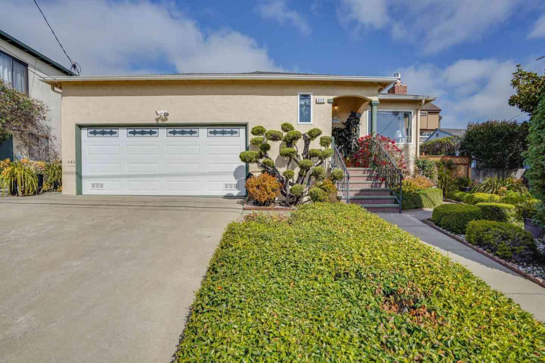 312 Helen Drive, Millbrae, CA, 94030,