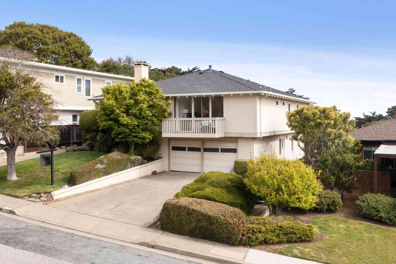 928 Evergreen Way, Millbrae, CA, 94030,