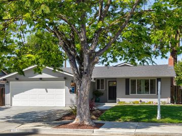 387 Herrick Avenue, San Jose, CA, 95123,