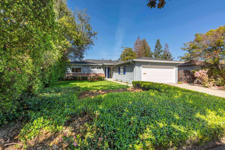 851 South Mary Avenue, Sunnyvale, CA, 94087,