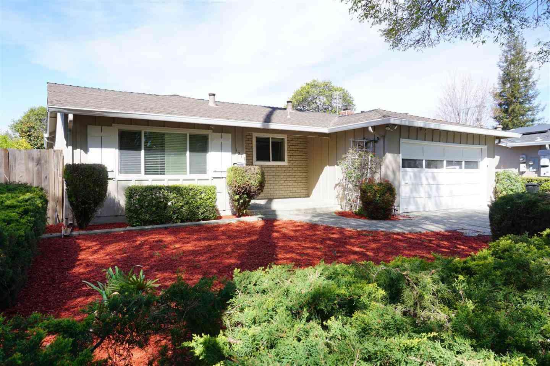 1519 Clarita Avenue, San Jose, CA, 95130,