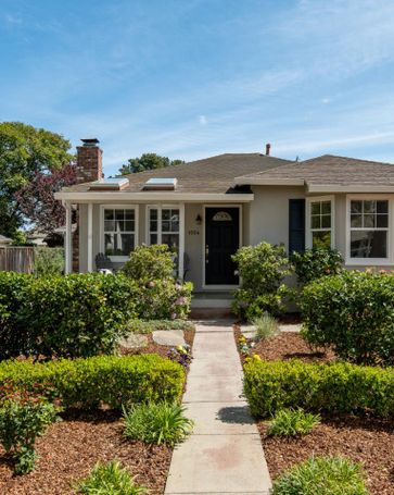 1054 Menlo Oaks Drive Menlo Park, CA, 94025