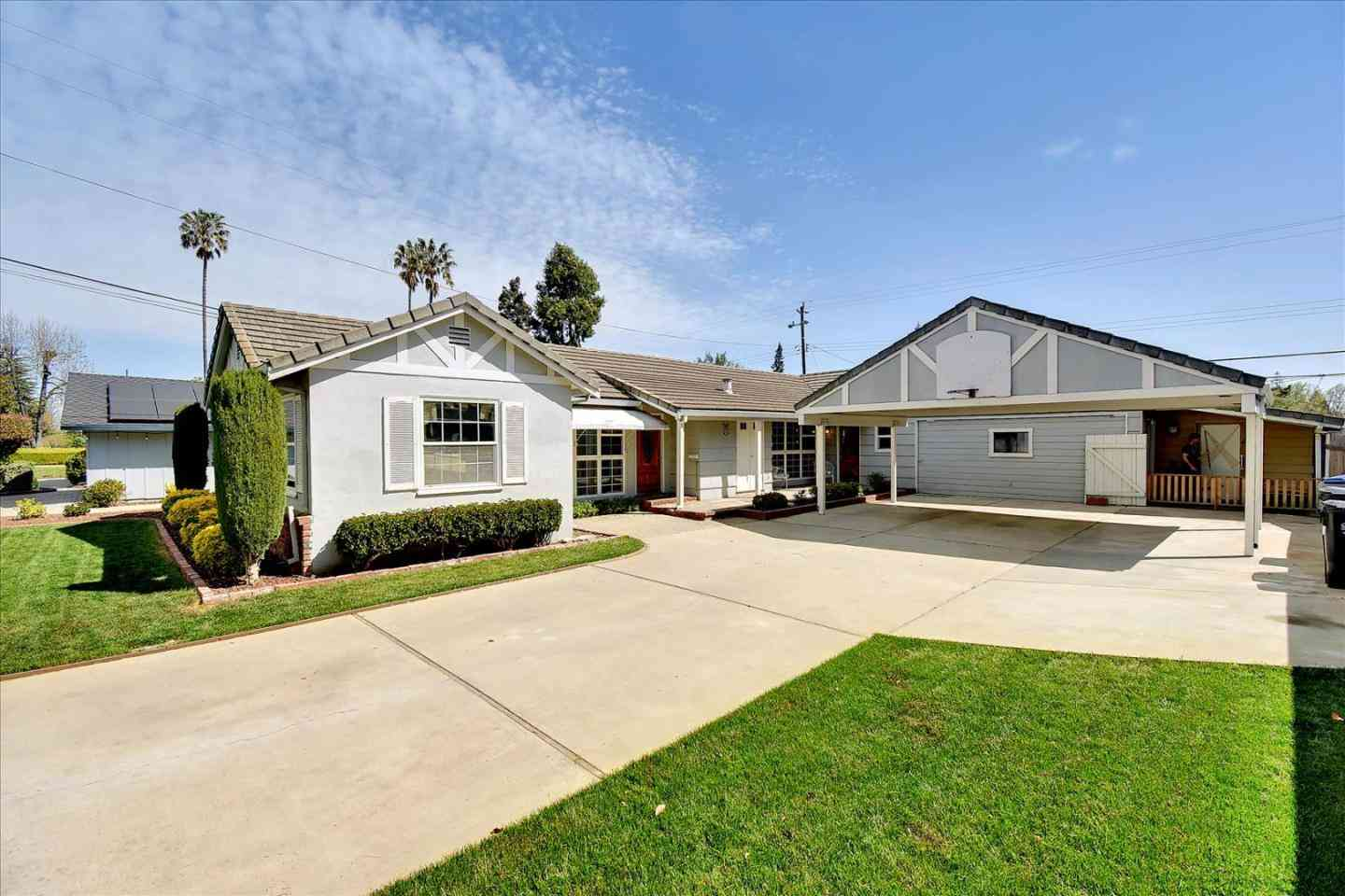 964 South Baywood Avenue, San Jose, CA, 95128,