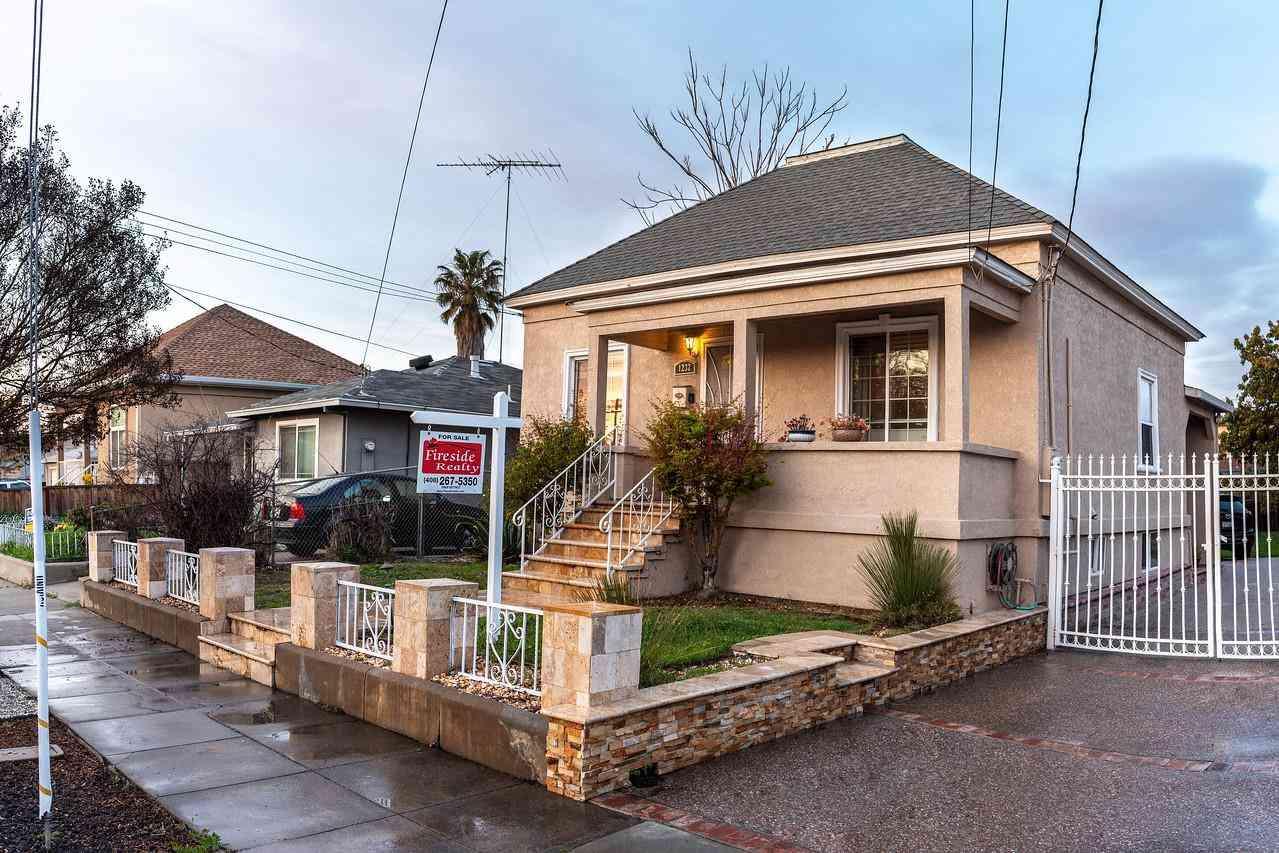1232 Locust Street, San Jose, CA, 95110,