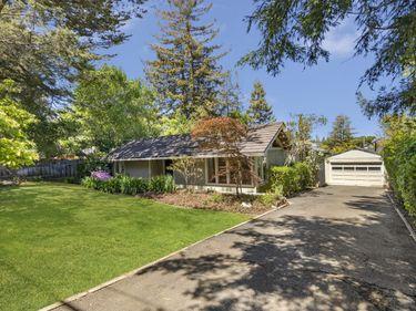 619 West California Way, Redwood City, CA, 94062,
