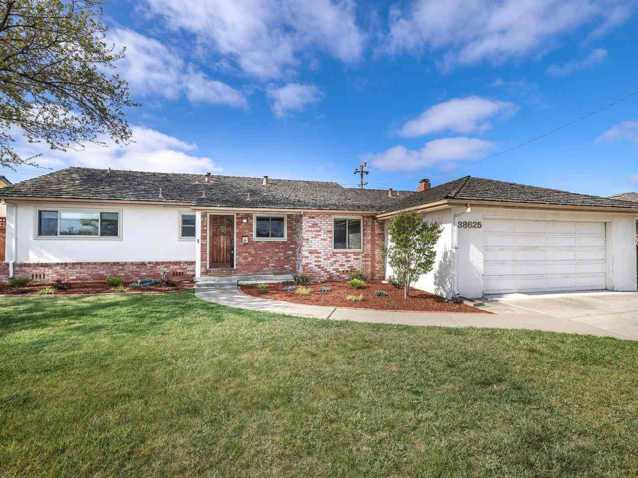 38625 Farwell Drive, Fremont, CA, 94536,