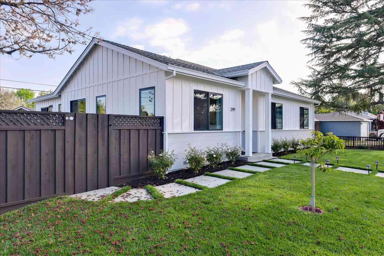 2299 Sunny Vista Drive, San Jose, CA, 95128,