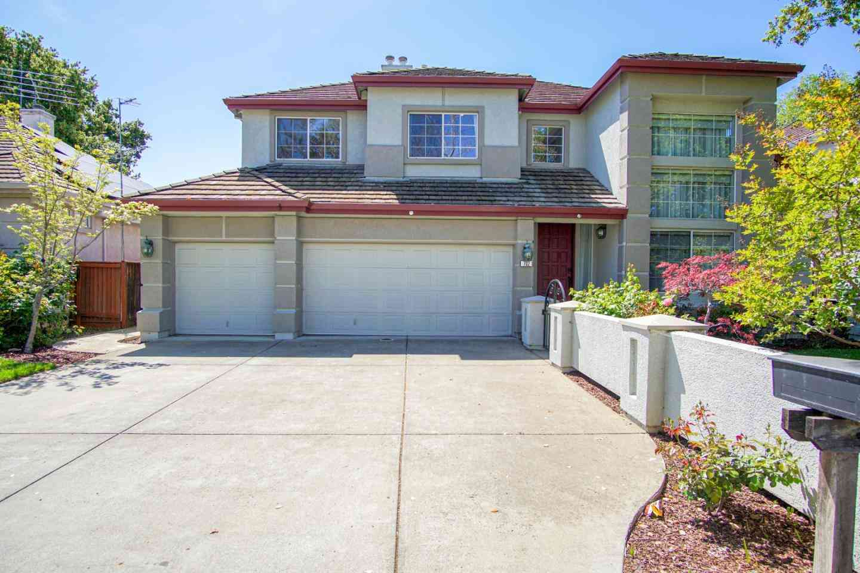 702 West Sunnyoaks Avenue, Campbell, CA, 95008,