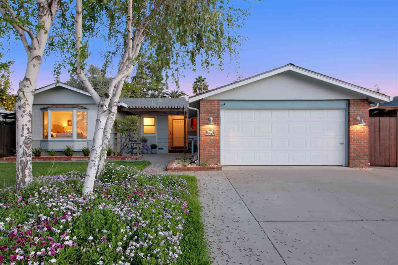 280 Sorrento Way, San Jose, CA, 95119,