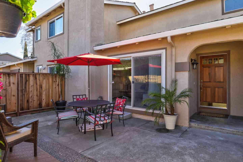 1355 Sage Hen Way #M, Sunnyvale, CA, 94087,