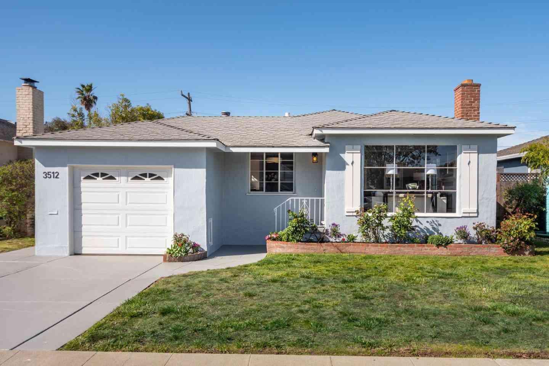 3512 Branson Drive, San Mateo, CA, 94403,