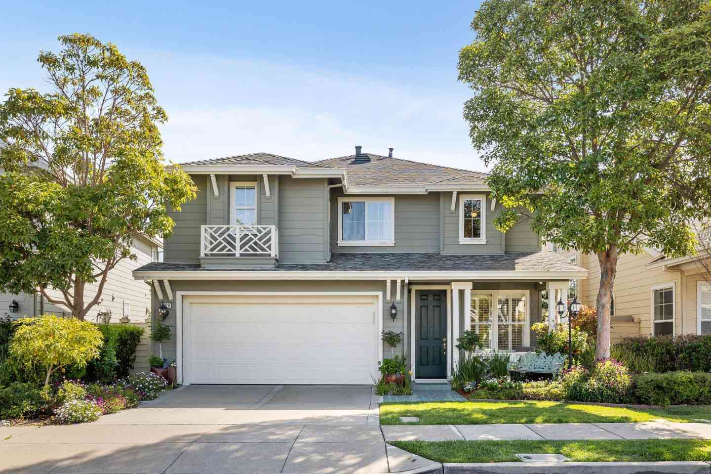1029 Rockport Avenue, Redwood Shores, CA, 94065,