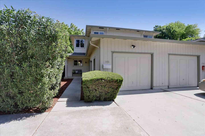 378 America Avenue, Sunnyvale, CA, 94085,