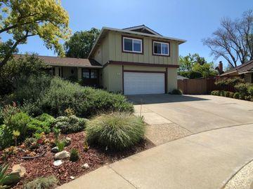 976 Hurlstone Lane, San Jose, CA, 95120,