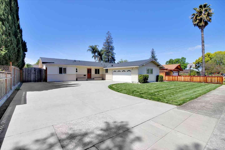 3701 Jenkins Avenue, San Jose, CA, 95118,