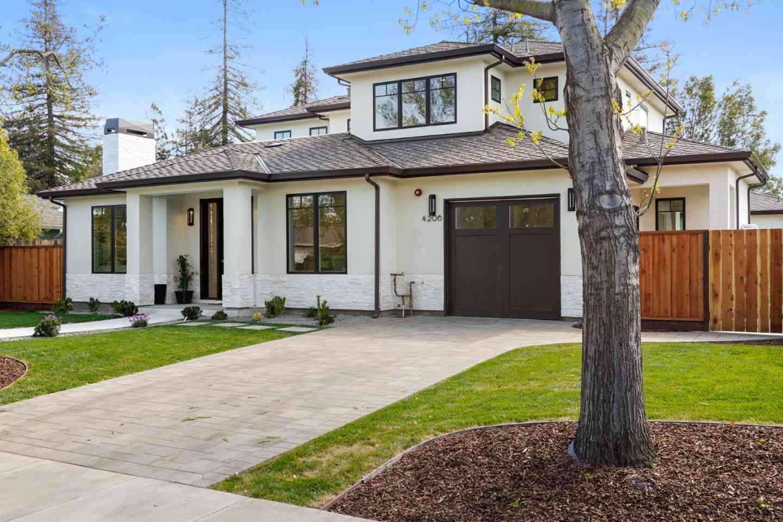 4206 Pomona Avenue, Palo Alto, CA, 94306,