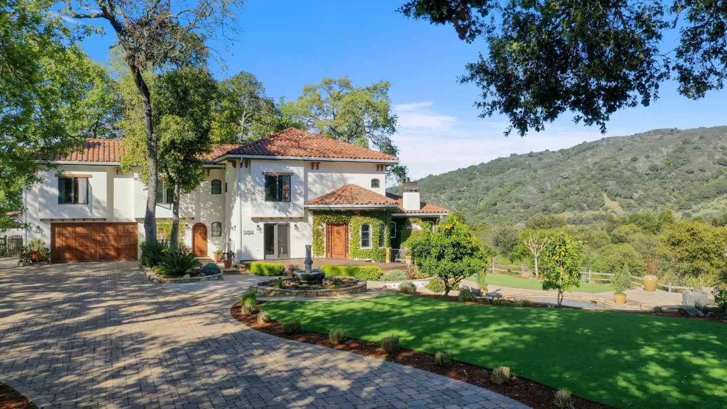 18706 Bear Creek Road, Los Gatos, CA, 95033,