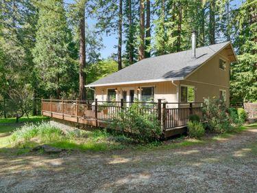 15460 Bear Creek Road, Boulder Creek, CA, 95006,